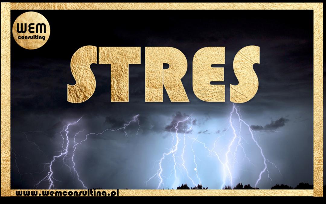 Skuteczne metody na stres!